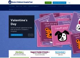fundraise.childrenshospital.org