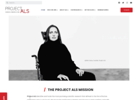 fundraise.projectals.org