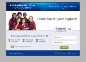 fundraiser.restaurant.com