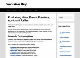 fundraiserhelp.com
