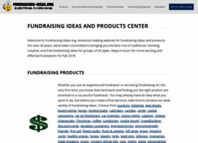 fundraising-ideas.org