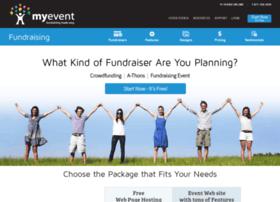 fundraising.myevent.com