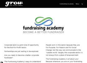 fundraisingacademy.grow.co.nz