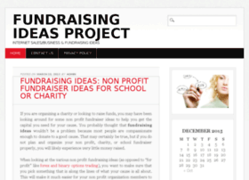 fundraisingcatalog.net