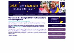 fundraisingforstarlight.gofundraise.com.au