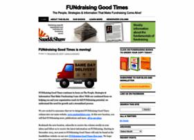 fundraisinggoodtimes.com
