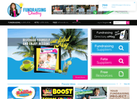fundraisingmagazine.com.au