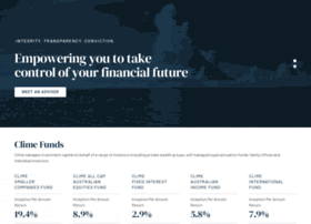 funds.clime.com.au