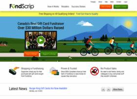 fundscrip.com