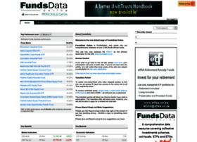 fundsdata.co.za