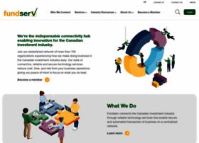 fundserv.com
