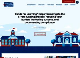 fundsforlearning.com