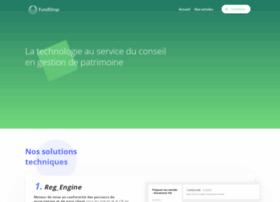 fundshop.fr