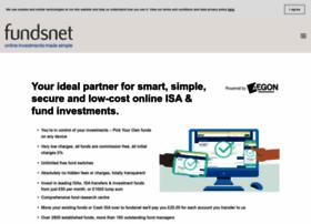 fundsnet.co.uk