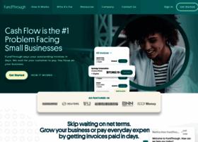 fundthrough.com