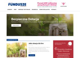 fundusze-europejskie.pl