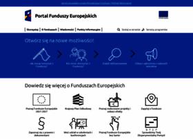 funduszeeuropejskie.gov.pl