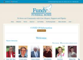 fundyfuneralhome.com
