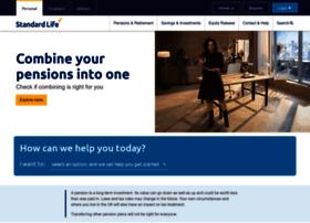 fundzone.standardlife.co.uk