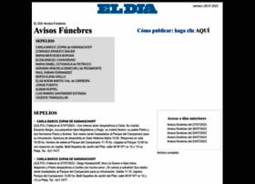 funebres.eldia.com