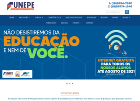 funepe.edu.br