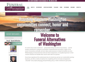 funeralalternatives.org