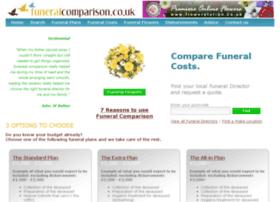 Funeralcomparison.co.uk
