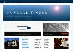 funeralfinder.com