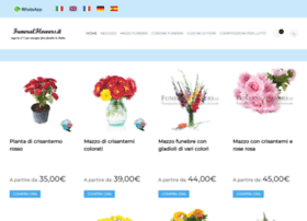 funeralflowers.it