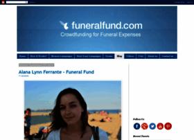 funeralfund.blogspot.in