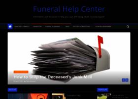 funeralhelpcenter.com