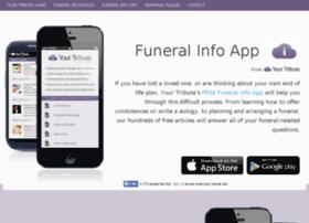 funeralinfoapp.com