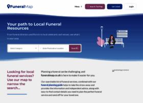 funeralmap.co.uk