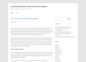 funeralmemorialservices.wordpress.com