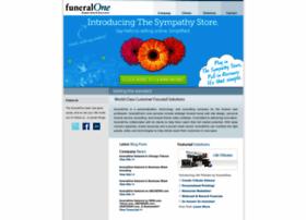 funeralone.com