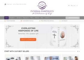 funeralpamphlets.com