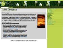 Funeralplanning101.com
