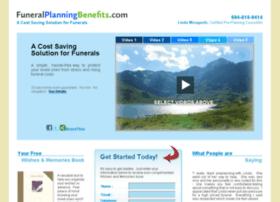 funeralplanningbenefits.com