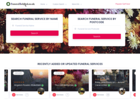 funeralrelated.co.uk