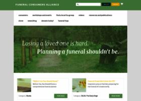 funerals.org