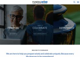 funeralwise.com