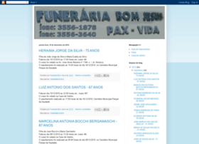 funerariabomjesusmt.blogspot.com