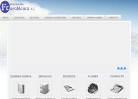 funerariacasablanca.dnsempresas.com