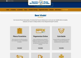 funerariasaofrancisco.com.br