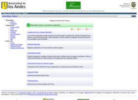 funes.uniandes.edu.co