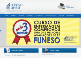 funeso.com.br