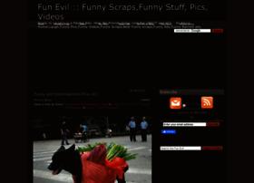 funevil.com