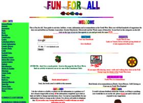 funforall.co.uk