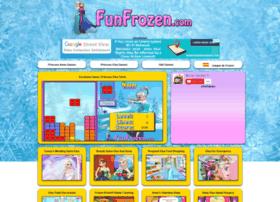 funfrozen.com