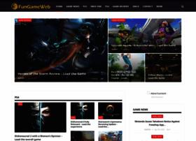 fungameweb.com